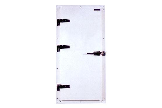 Insulation Doors