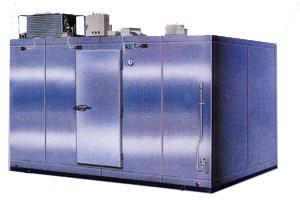 Refrigerator Cabinets