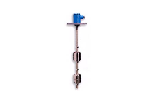 Reed Switch Type Float Level Switch