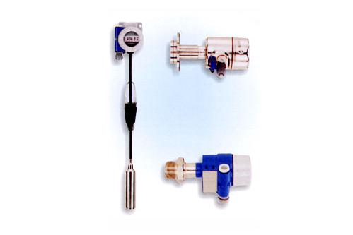 Electric Pressure Transmitter Type