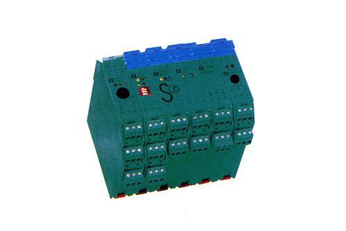 Level Indicator & Controller