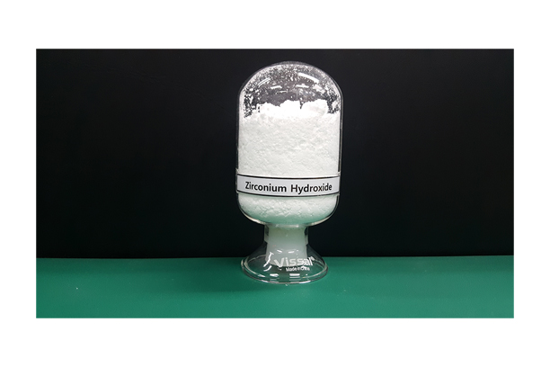 Zirconium Hydroxide(Sulphur free)
