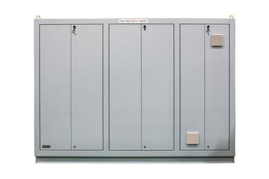 Solenoid Valve Cabinet