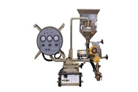 Submerged Welding Machine Gouging Machine