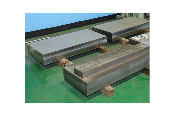 Titanium GRADE 2 rectangular BAR