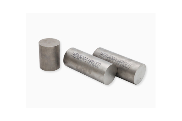 Nickel master alloy