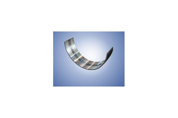 Main Bearing Shell
