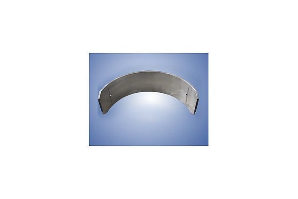 Thin bearing shell (Wartsila Ⅰ)