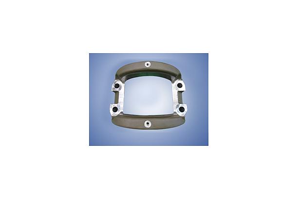 Connecting rod upper bearing half (Wartsila Ⅰ)