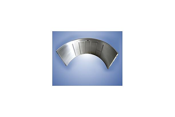 Shell bearing half (Wartsila Ⅱ)