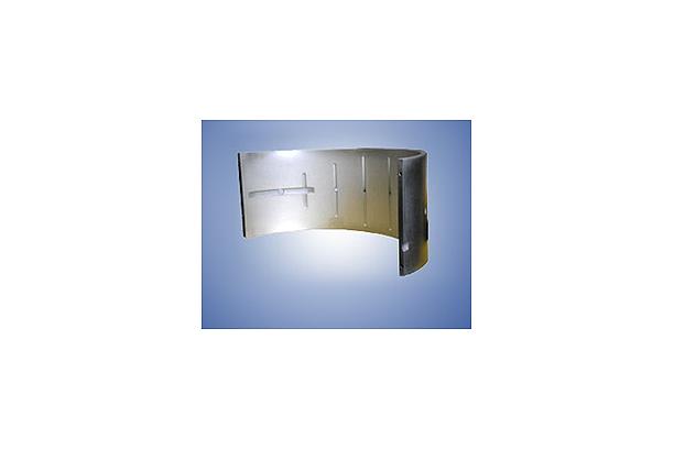Bearing shell for top end bearing (Wartsila Ⅱ)