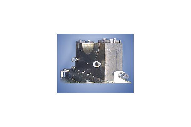 Turbine Bearing Assembly