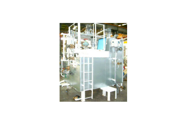 PACKAGE UNIT (FEED W. FILTER TANK UNIT)