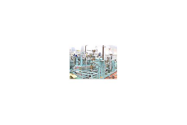 HTU/Pump-Station