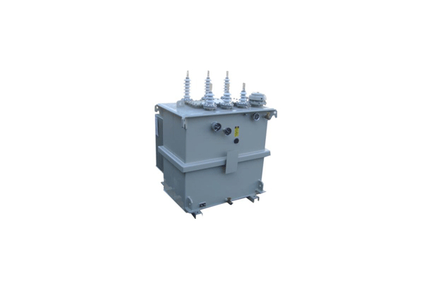 DISTRIBUTION SUBSTATION TRANSFORMER (100~3,000kVA)