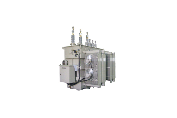 POWER SUBSTATION TRANSFORMER (5,000 ~ 100,000kVA)
