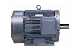 Three Phase Totally Enclosed Fan Cooled (Horizontal Type)