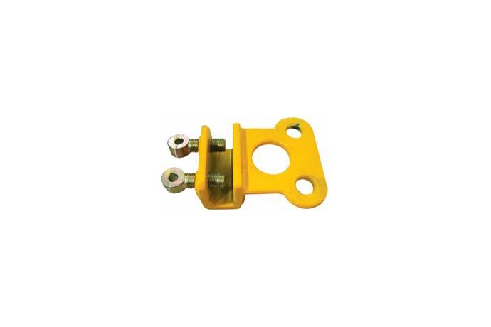 Clamp & Stanchion