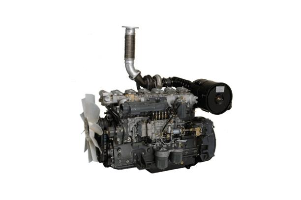 GENERATOR ENGINES