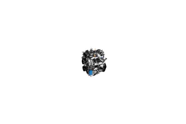 INDUSTRIAL ENGINE