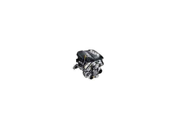 AUTOMOTIVE ENGINE (Passenger Car/RV)