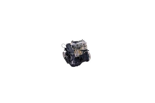 AUTOMOTIVE ENGINEⅡ (Commercial Vehicle)
