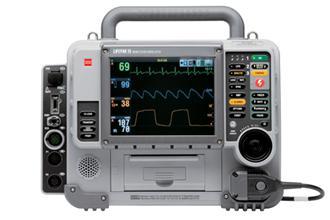 Monitor / Defibrillator