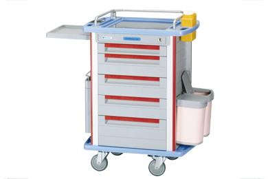 Emergency Cart