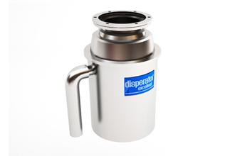 Waste Disposer 500 Excellent Series