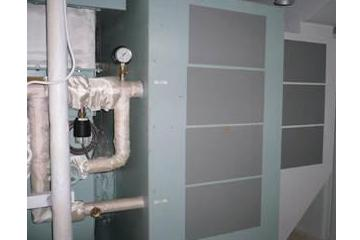 Air Conditioner and duct