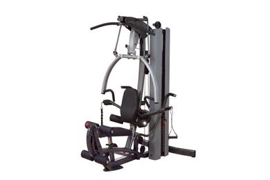 Multi Station Exercise Machine (single)