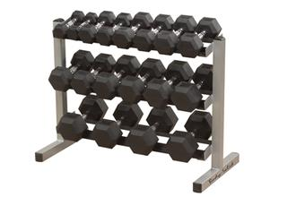 Weight Dumbbell rack set
