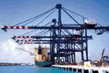 Container Crane