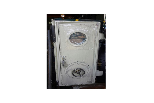 SUBMARINE SOUNDPROOF DOOR (SUS)