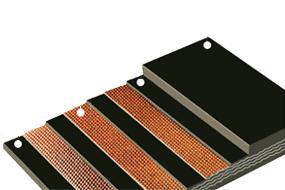 Fabric 컨베이어 벨트
