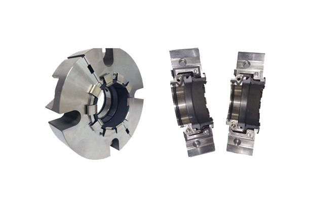 HSMS-200S SPLIT MECHANICAL SEAL