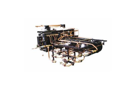 Air Piping Module