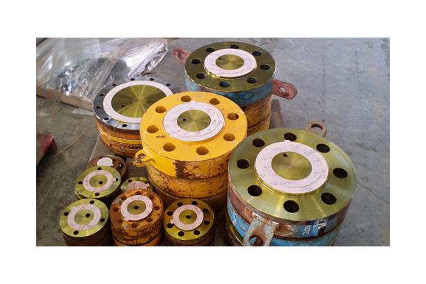 FLANGE RECYCLING