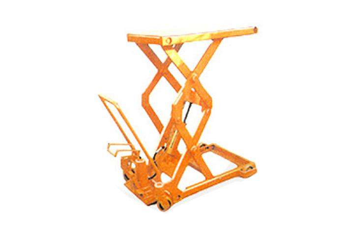 Portable Table Lifter