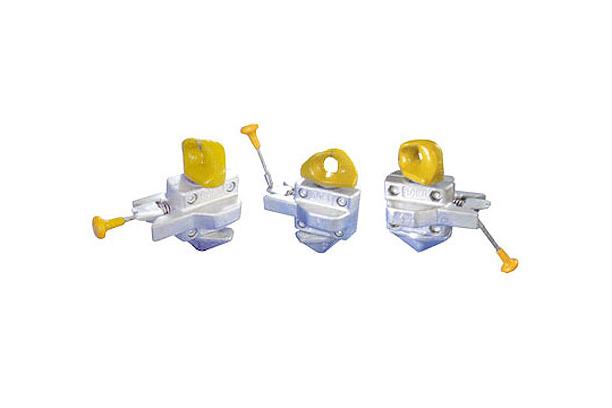 Twistlock Semi Automatic T6-1
