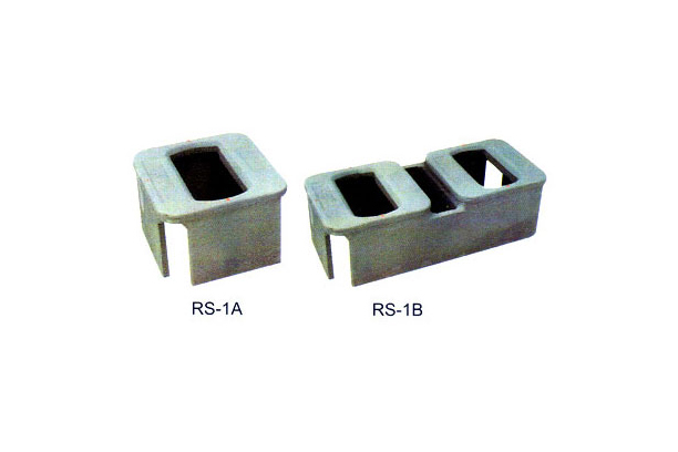 Raised Decksocket RS-1A / RS-1B / RS-1C / RS-1D