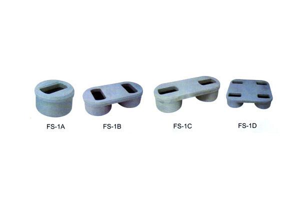 Flush Socket FS-1 / FS-1B / FS-1C / FS-1D