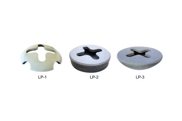 Lashing Point LP-1 / LP-2 / LP-3