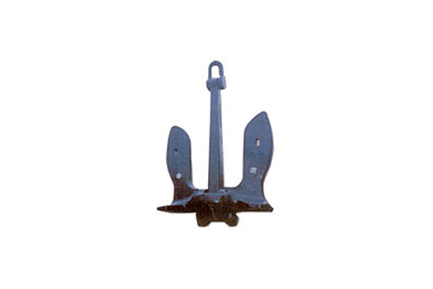 U.S.N Stockless Anchor