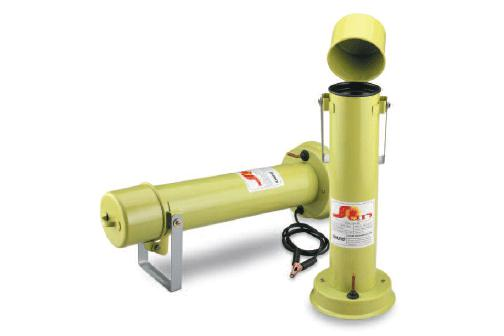 Rod Dryer
