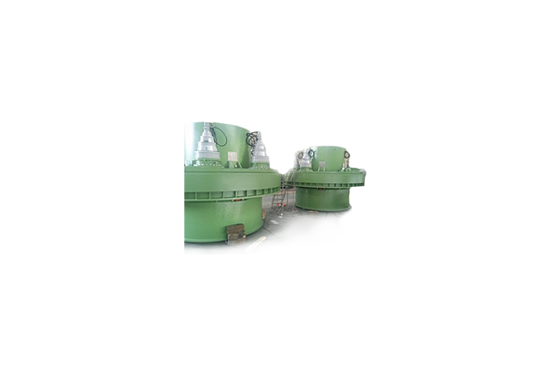 THICKENER DRIVE HEAD