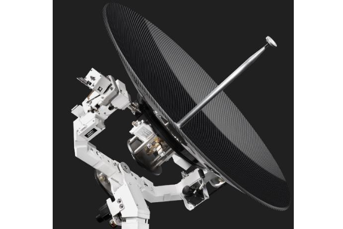 Satellite Communications (V-Series)