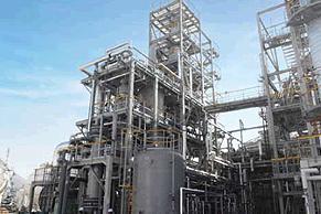 Plant Engineering & Construction