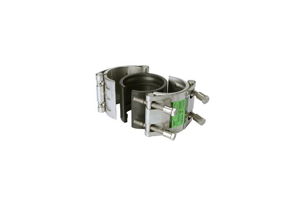 양쪽잠금 타입 보수용 클램프 - 잠금장치 2~4