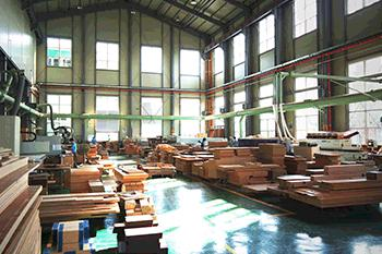Manufacturing of Ship Furniture